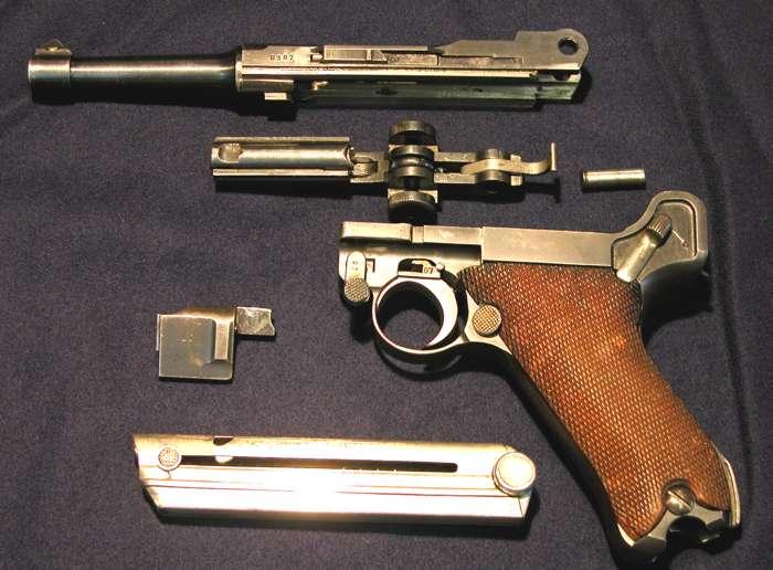 LUGER - P08 Lugerp10
