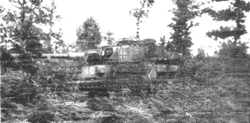 Panzer Wreck - Normandie 1944 Mace4s10