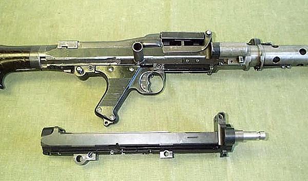 Maschinengewehr 34 - MG34 Mg34b-10
