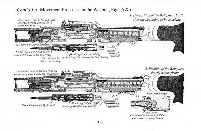 Maschinengewehr 34 - MG34 Mg34bt10