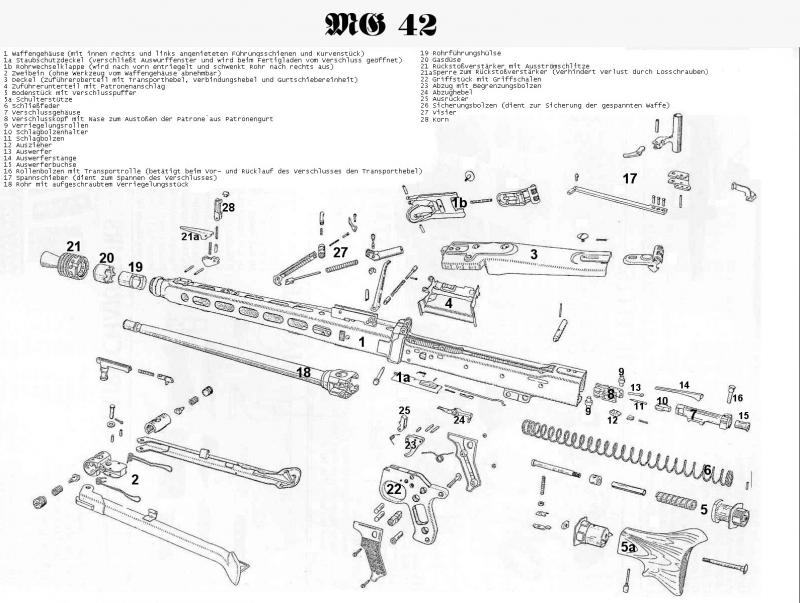 Maschinengewehr 42 - MG42 Mg42_e10