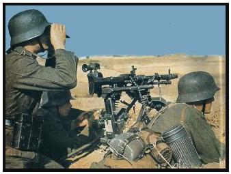 Maschinengewehr 34 - MG34 Mg42pi10