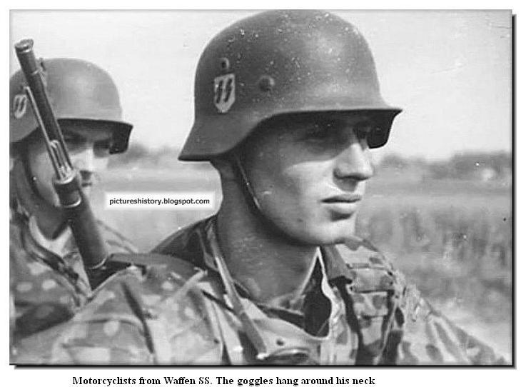 Rewiew - Les unités de la Waffen SS Motorc10