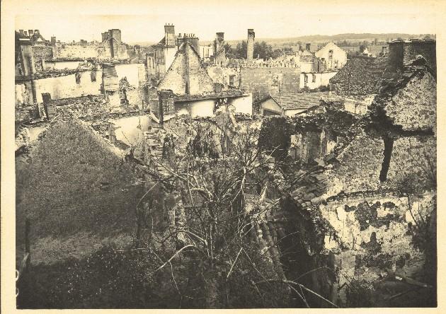 Mouleydier - 21 juin 1944 - Kampfgruppe WILDE Mouley13