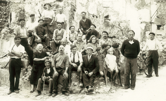 Mouleydier - 21 juin 1944 - Kampfgruppe WILDE Mouley14