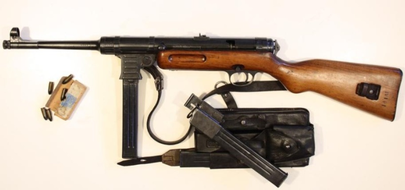 Maschinenpistole - MP 41 Mp-41_10