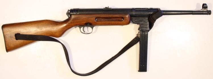Maschinenpistole - MP 41 Mp-41_11