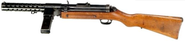 Maschinenpistole 18 - MP 18 Mp18-i13
