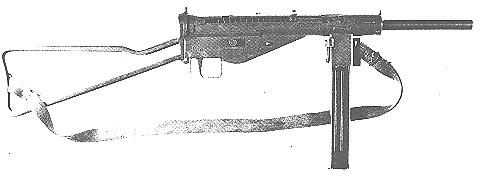 volkssturmgewehr mp 3008 Mp300811