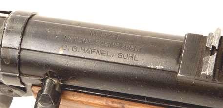 Maschinenpistole - MP 41 Mp_41-10