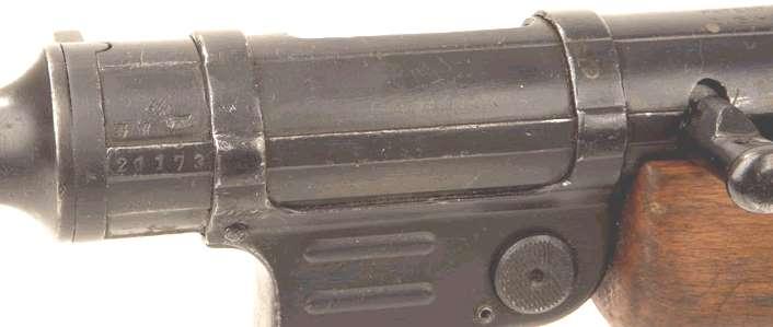 Maschinenpistole - MP 41 Mp_41-11