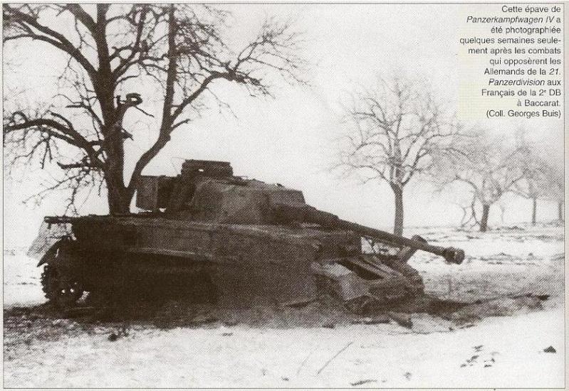 SdKfz 161 Panzerkampfwagen IV N08110