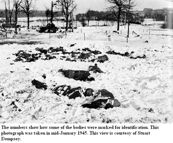 Massacre de malmedy - decembre 1944 Natcem15