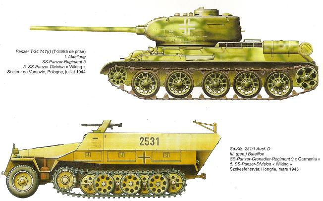 5e Panzerdivision SS Wiking Ner00010