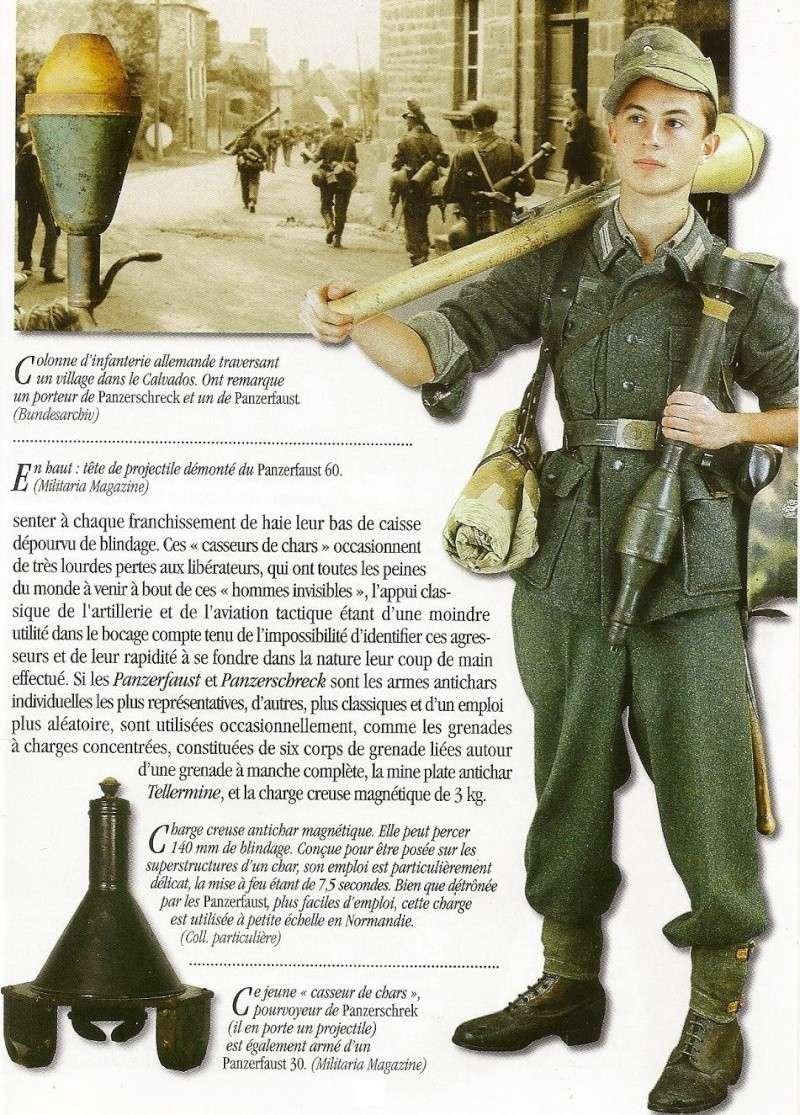 HEER - Casseurs de chars - France été 44 Nh1910