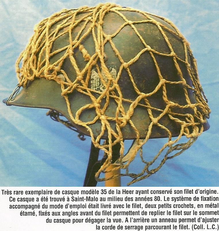 HEER - les Casques - camouflage et accessoires Nhhhj111