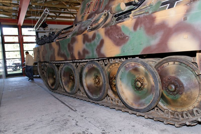 Panther - Munster - Panzer Museum - DE Normal24