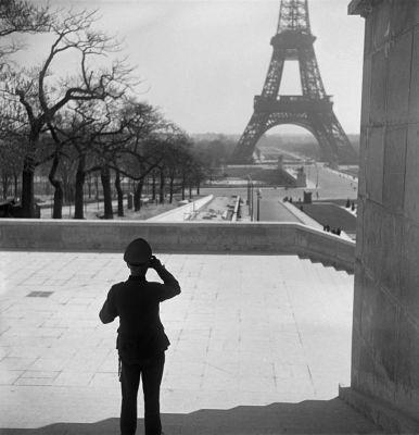 Reportage - PARIS sous l'occupation Normal42