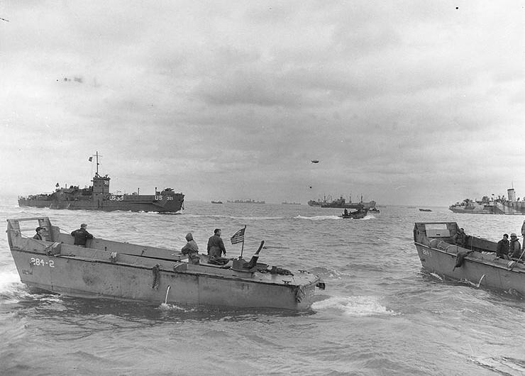 La Bataille de Normandie !!!! Norman10