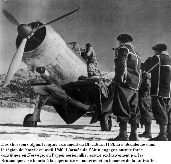 La Campagne de Norvège - 9 avril/8 juin 1940 Norv110