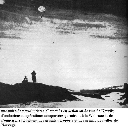 La Campagne de Norvège - 9 avril/8 juin 1940 Norv410