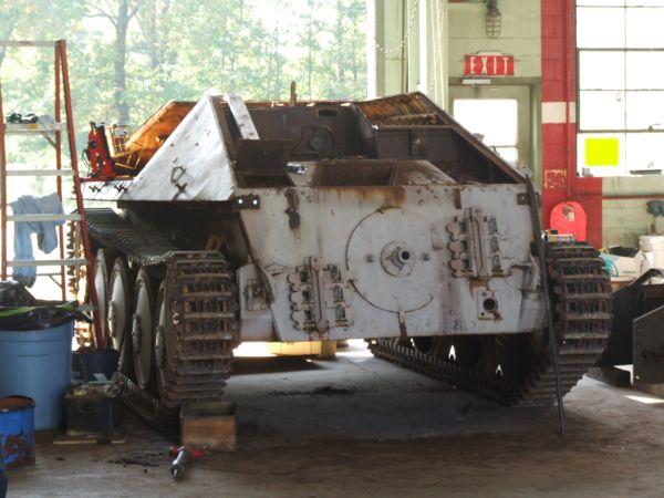 Panzer Wreck in Color !!! Nsengu10