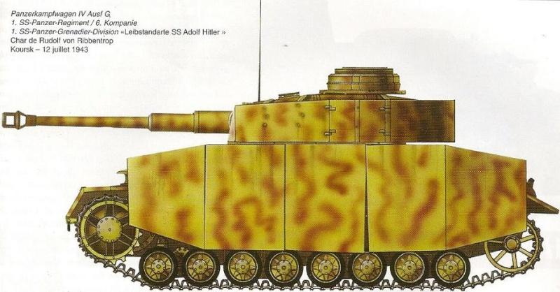 La Bataille de KURSK !!! Numari43