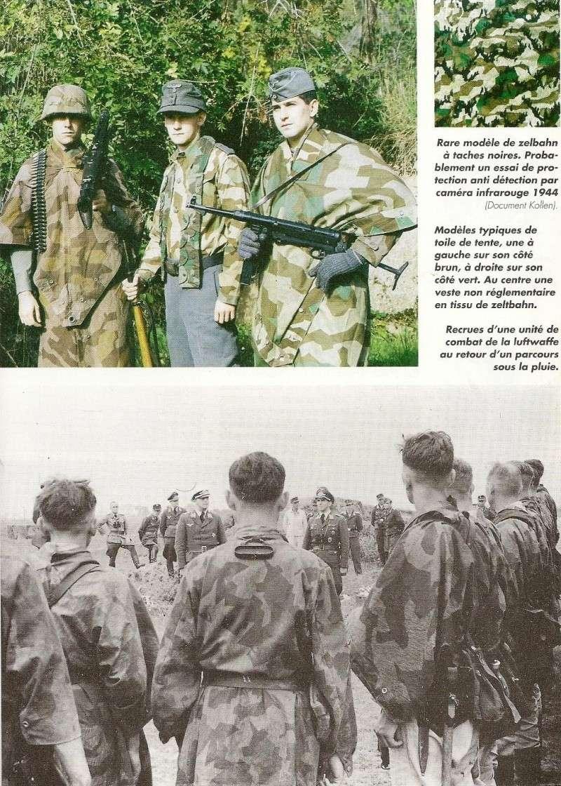 Heer Waffen - PONCHO ZELTBAHN Numari49