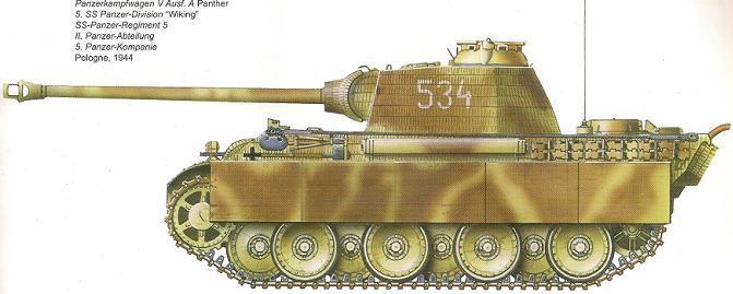 5e Panzerdivision SS Wiking Numari58