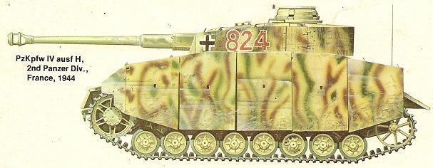2eme PANZER DIVISION Numari59