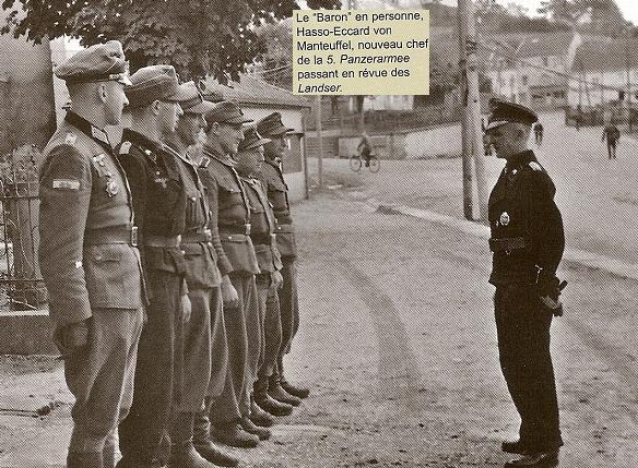Bataille d'Arracourt - Sept 1944 Numari65