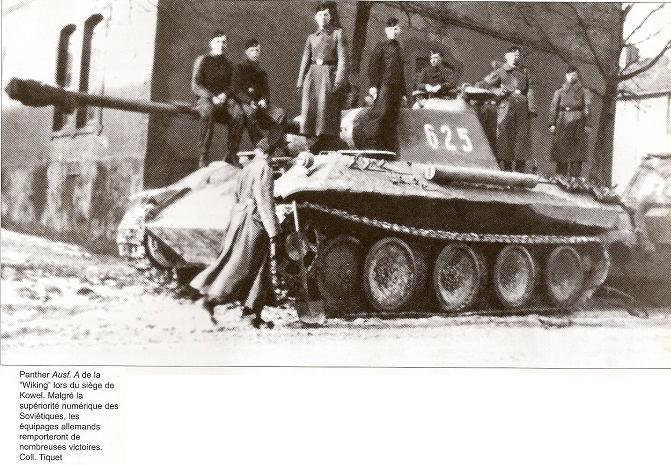 5e Panzerdivision SS Wiking Numari80