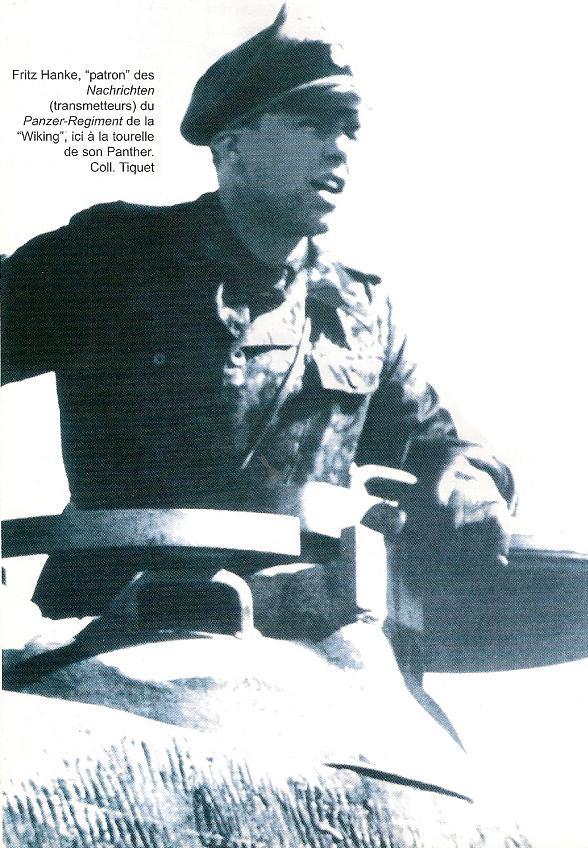 5e Panzerdivision SS Wiking Numari81