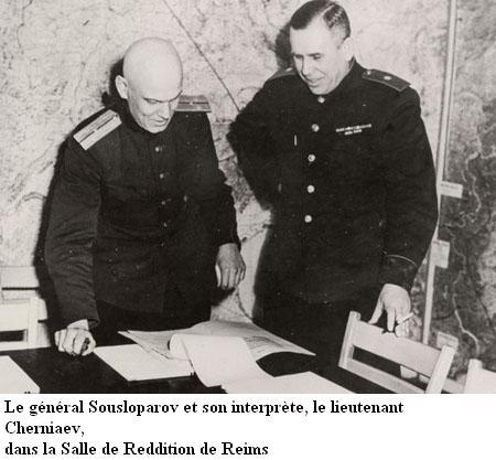 Les Actes de capitulation du Troisième Reich Offici10