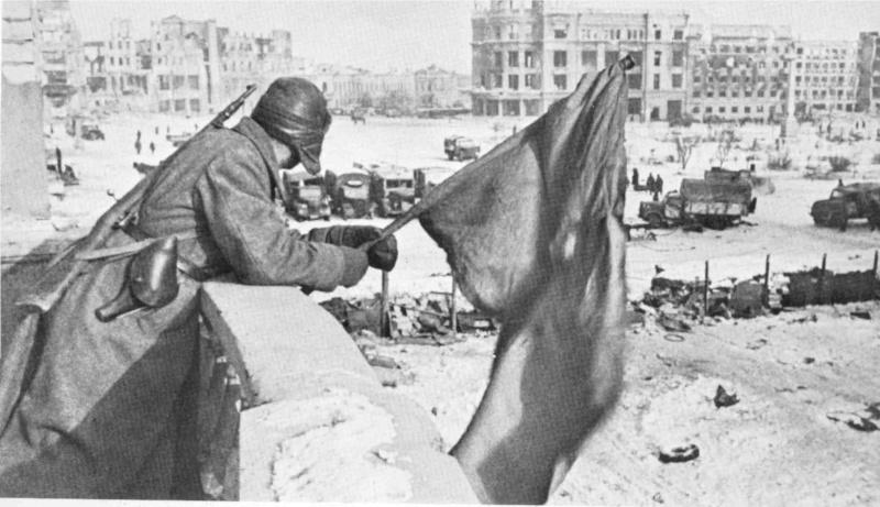 STALINGRAD !!! - 17 Juillet 42 / 2 Fevrier 1943 Old10