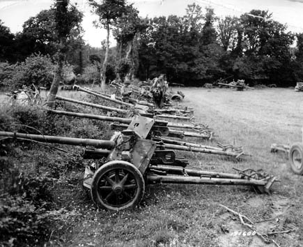 Panzer Wreck - Normandie 1944 P0120210