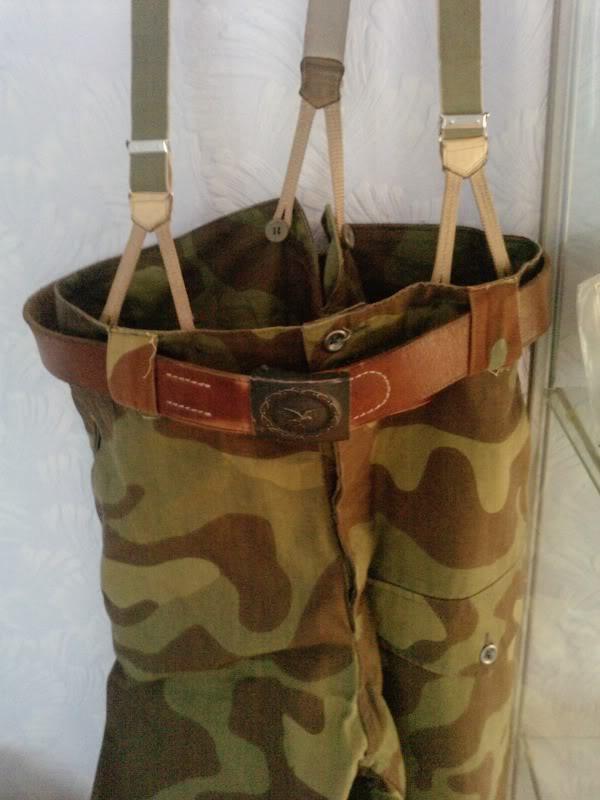 Waffen/italia - M1929 mimetico P1047_10