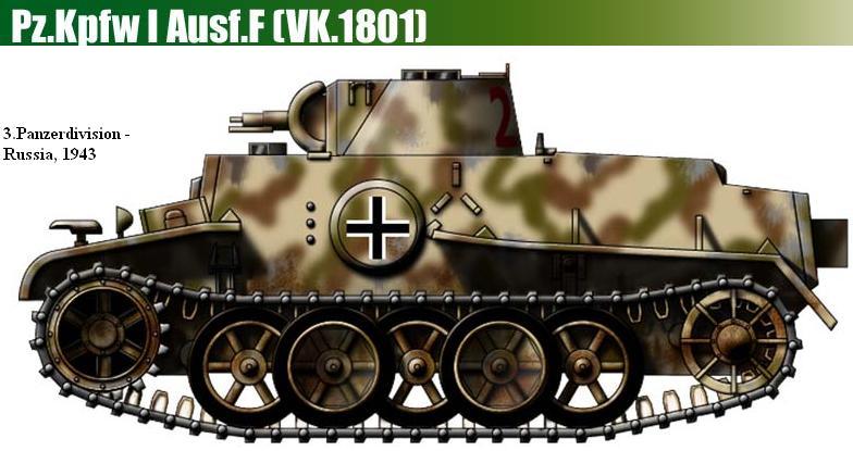 Pz.Kpfw I Ausf.F P1_111