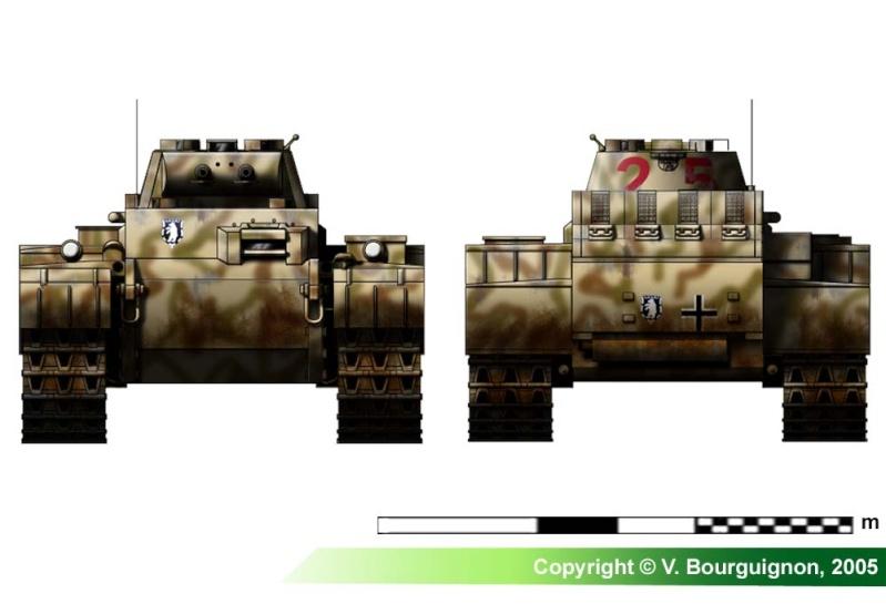 Pz.Kpfw I Ausf.F P312