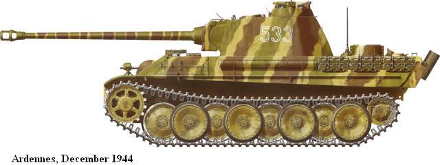130e Panzerdivision - Panzer Lehr  Panth128