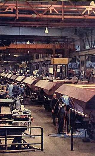 La Production des Panzer Panth_10