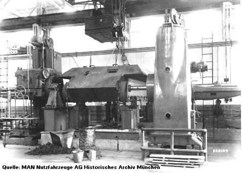 La Production des Panzer Panth_13