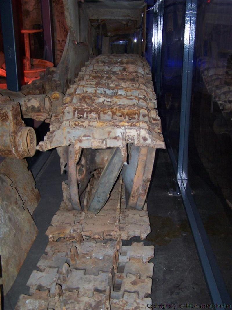 Panther Ausf. A im Technik Museum Sinsheim - DE Panthe50