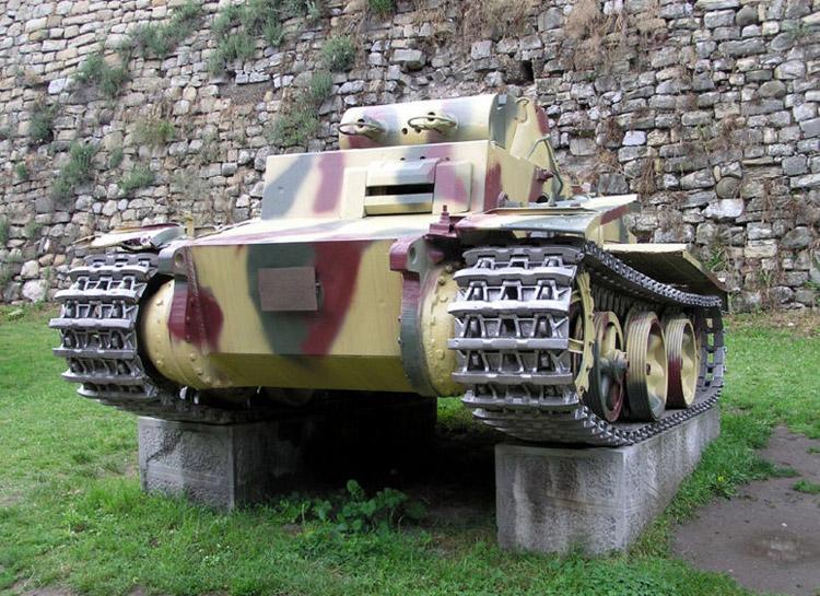 Pz.Kpfw I Ausf.F Panz0210