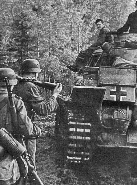 SdKfz 161 Panzerkampfwagen IV Panze101