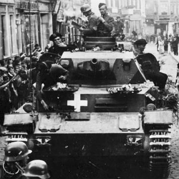 SdKfz 161 Panzerkampfwagen IV Panze105