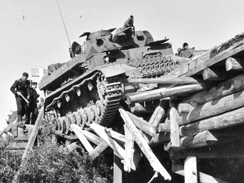 SdKfz 161 Panzerkampfwagen IV Panze107