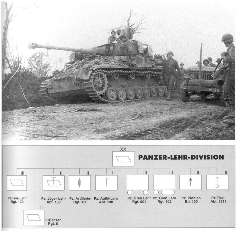 130e Panzerdivision - Panzer Lehr  Panze140