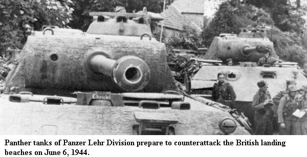 130e Panzerdivision - Panzer Lehr  Panze141