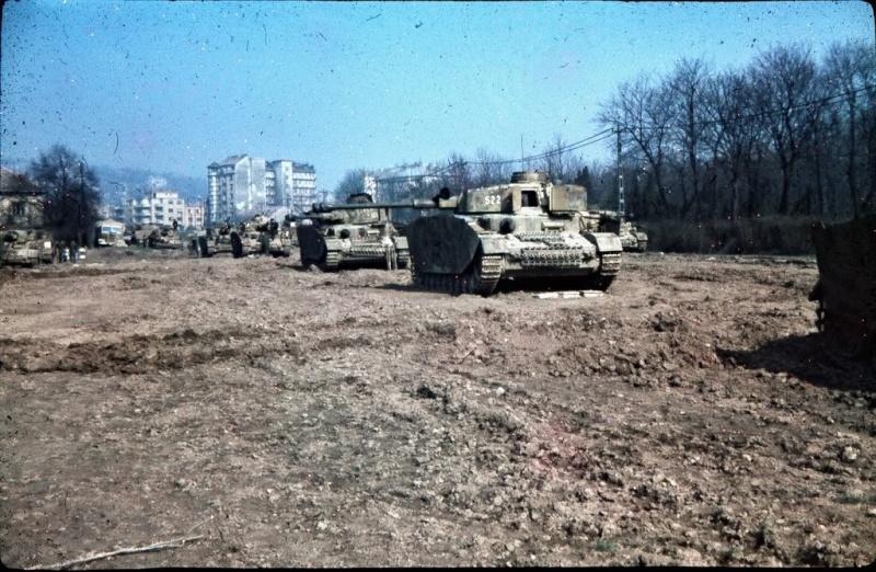 130e Panzerdivision - Panzer Lehr  Panze144